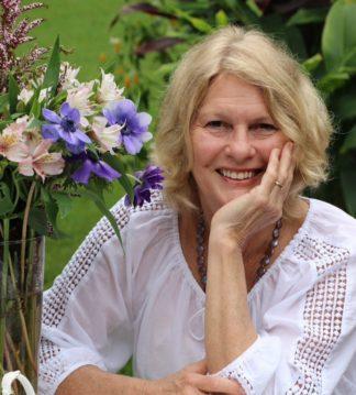 Susanne Barrett