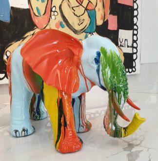 Sculptures - Resin