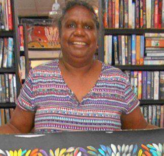 Louise Numina Napanangka